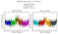 get Herschel/HIFI observation #1342195046