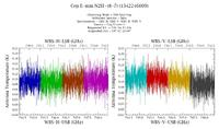get Herschel/HIFI observation #1342246009