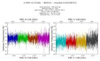get Herschel/HIFI observation #1342248765
